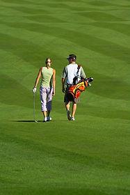AHN Golf