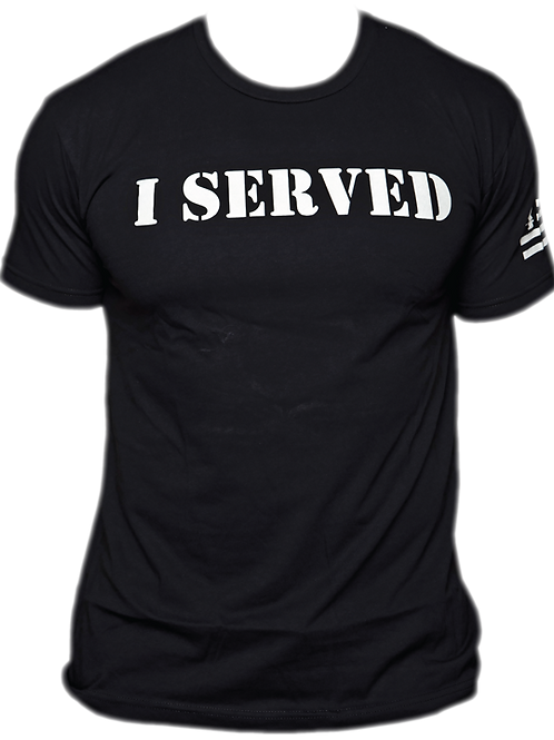 The Service Member
