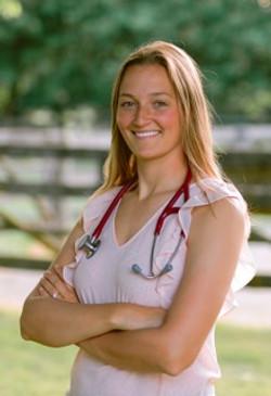 Dr. Marissa Thomson B.Sc., Naturopathic Doctor
