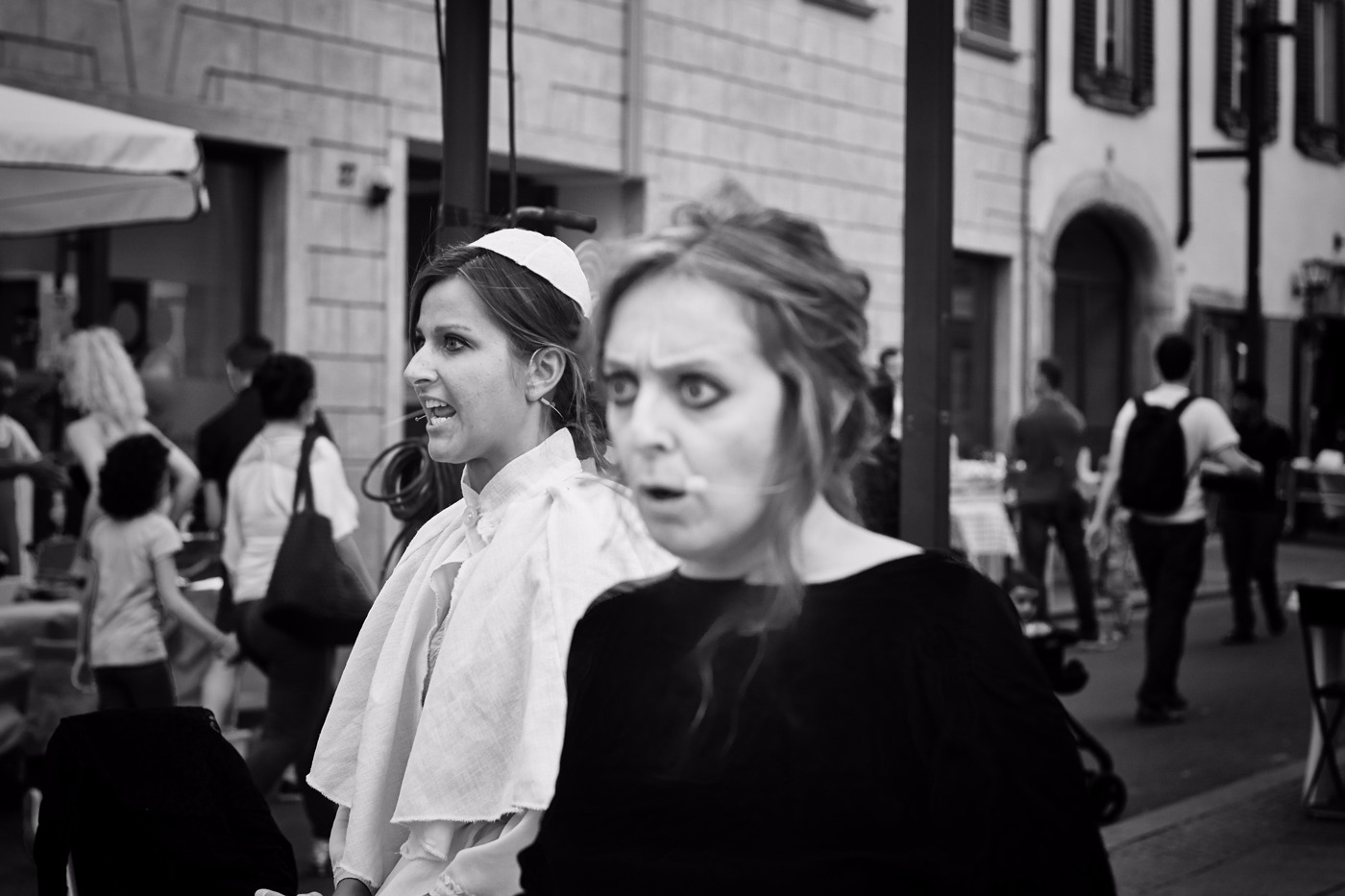 Bergamo Buskers Festival 2016