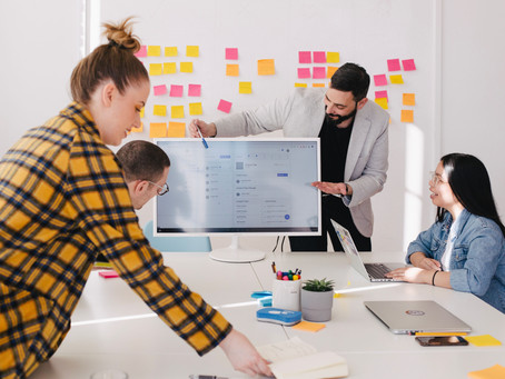 Why Most Meetings Fail To Influence And Reach Positive Outcomes