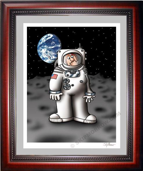 Astro Booger