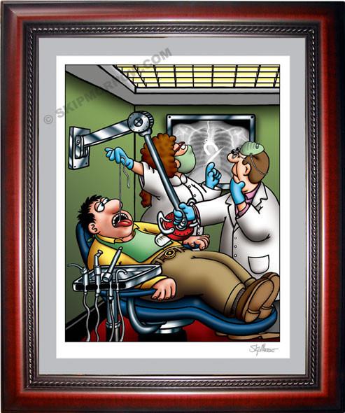 Dental Magnet