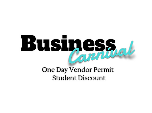 Early Bird One Day Student Discount