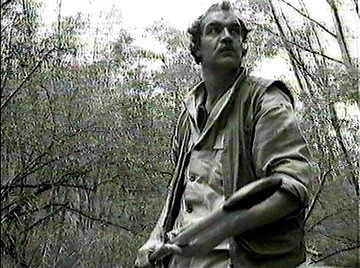 Amazonas Daheim
