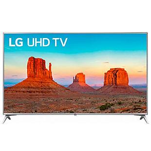 "LGTV 50"" TV"