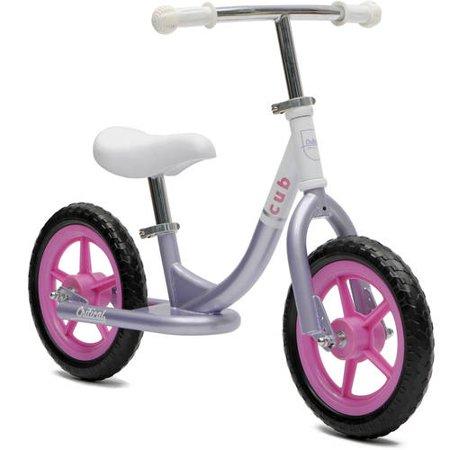 Critical Cycles Balance bike