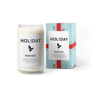 These candles are the perfect touch and last longer than most brands!