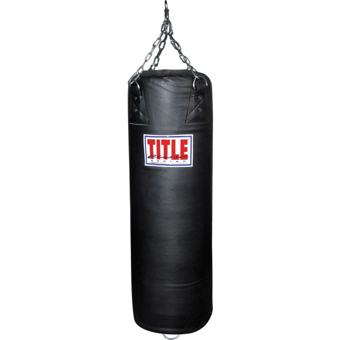 Title Heavy Weight Water Bag