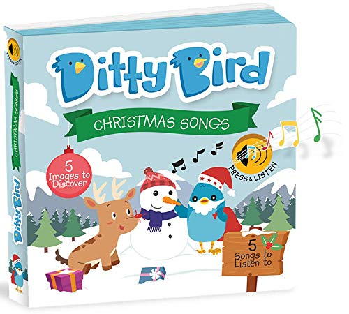 Ditty Bird Sing a long