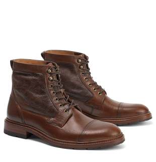 Lowell Sherling Boot