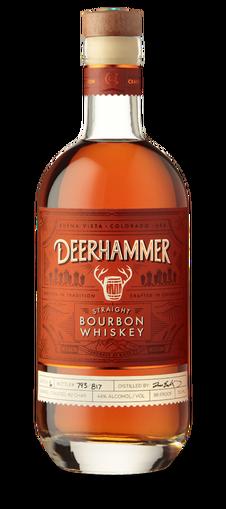 Deerhammer bourbon