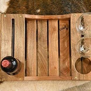 Serving wine has never been easier, don't risk spilling!