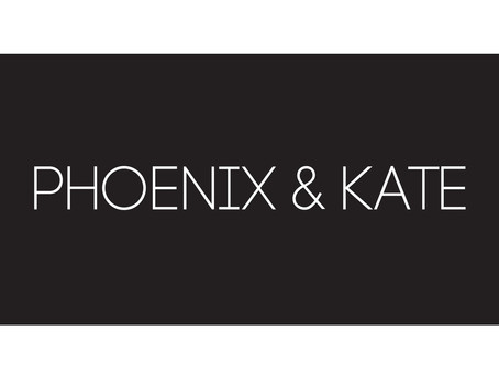 PHOENIX AND KATE