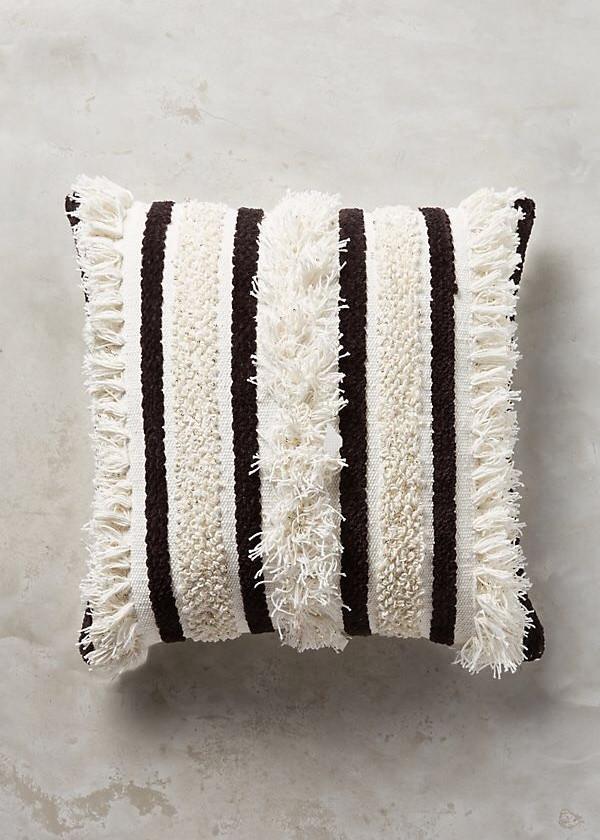 Texture Anthro Pillow