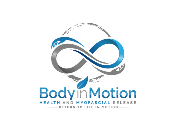 Body In Motion Health and Myofascial Rel