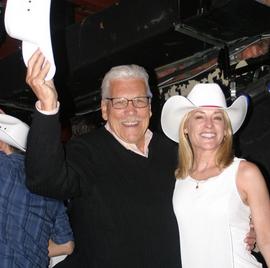 White Hat Ceremony Calgary Horror Con