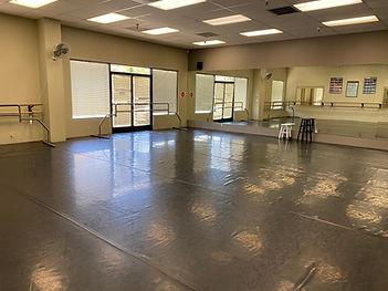 Class Act Dance - Studio A