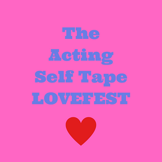 LOVEFEST Acting