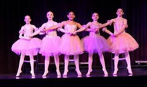 Class Act Dance - Beginning Series