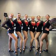 Class Act Dance
