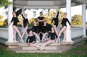 Class Act Dance - Ballet