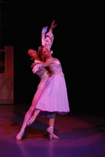 Class Act Dance - Adult Dance Program