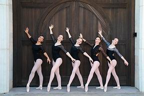Class Act Dance - Winter Showcase