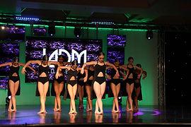 Class Act Dance - Beginnning Series