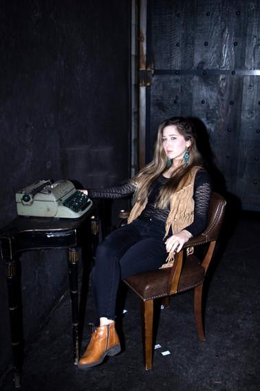 Heather Youmans Singer