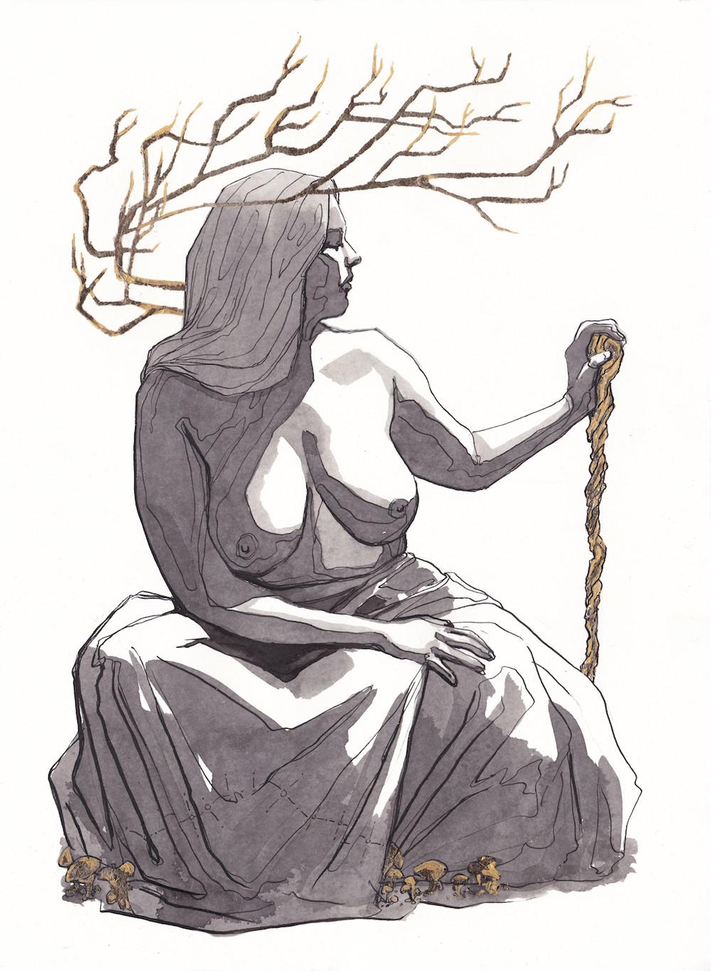 Woman King Web Copy Bronwyn Schuster.jpe