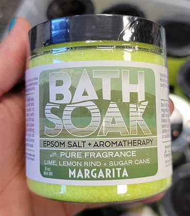 Margarita Bath Soak