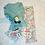 Thumbnail: Sunshine and Grace Mint Sweater