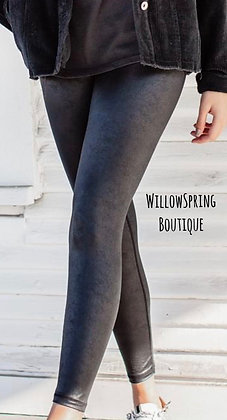 Jett Pebble Leggings