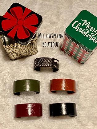 Cuff Bracelet Gift Set