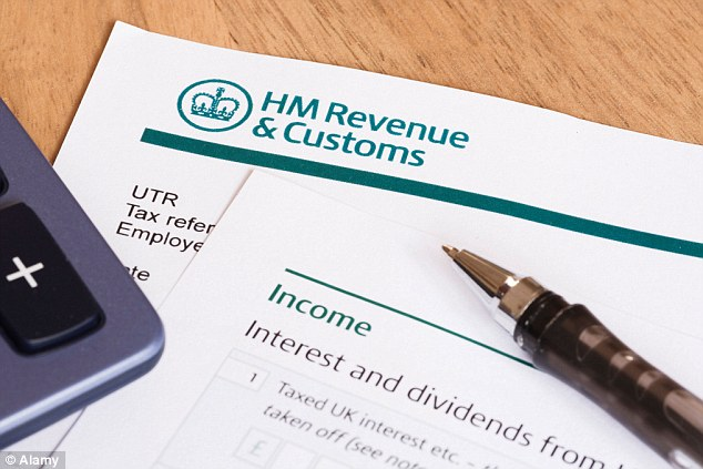 Self Assessment & Tax Return