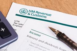 Self Assessment & Tax Return