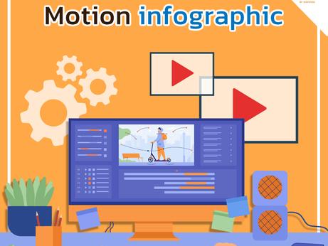 เล่าเรื่องแบบไหนให้เหมาะกับ Motion Graphic ❓