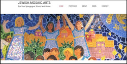 Jewish Mosaic Arts