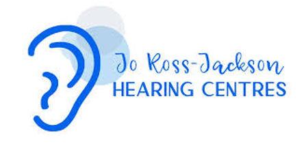 Jo Ross-Jackson Hearing Centres home ima