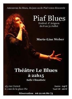 Piaf Blues