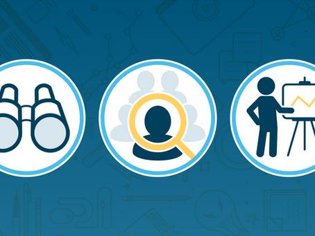 Social Selling II: Personal Prospecting Through LinkedIn