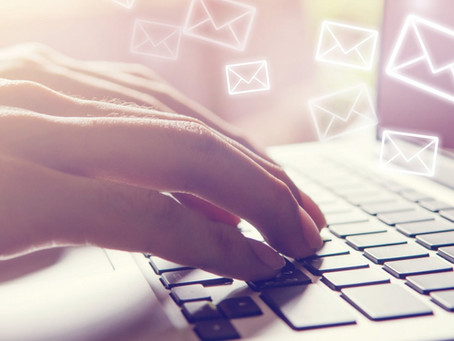 Email Prospecting II: How to Write the Best Sales Prospecting Email