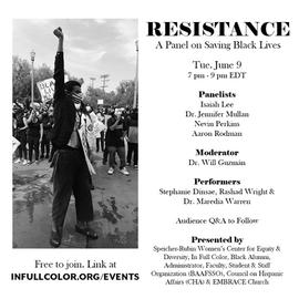 Resistance Black Lives Matter Panel.png