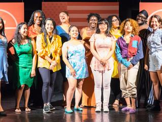 TIFC wins JCAC Performing Arts Award!