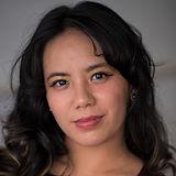 Summer Dawn Reyes headshot. Joey Sbarro