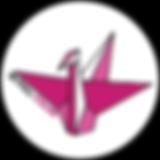 Rebrand Multi Pink Crane Circle Logo.png
