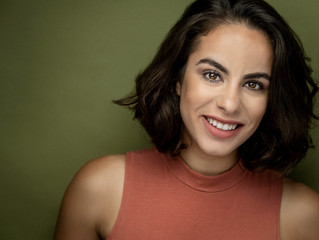 Quarantine Cuties: Shooting a Self-Tape Audition with Amel Khalil