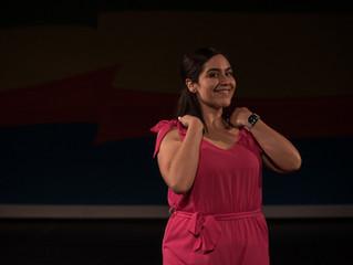Quarantine Cuties: A musical workout with Daniela Rincon