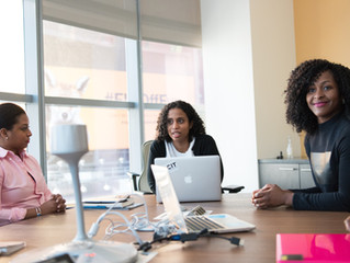 Is your company doing enough for diversity?